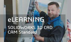 SOLIDWORKS CAM Standard E-Learning 870v440 web