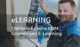 CAMWorks-Wire-EDM-Grundlagen-E-Learning